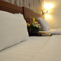 Отель COMMON INN Ben Thanh удобства в номере