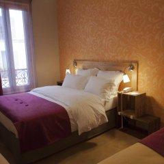 Отель La Maison Montparnasse Франция, Париж - отзывы, цены и фото номеров - забронировать отель La Maison Montparnasse онлайн комната для гостей фото 5
