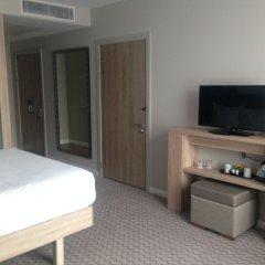 Отель Hampton by Hilton Glasgow Central удобства в номере фото 2