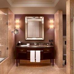 Divan Istanbul Asia Турция, Стамбул - 2 отзыва об отеле, цены и фото номеров - забронировать отель Divan Istanbul Asia онлайн ванная фото 2