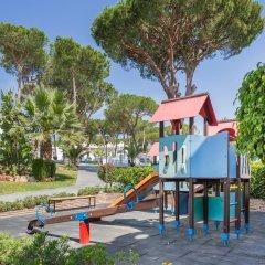 Hotel Vime La Reserva de Marbella детские мероприятия