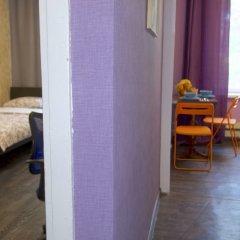 Апартаменты LUXKV Apartment on Belorusskaya комната для гостей фото 3