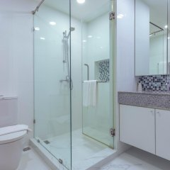 Отель Citismart Residence Таиланд, Паттайя - отзывы, цены и фото номеров - забронировать отель Citismart Residence онлайн ванная