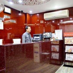 Отель Sohi Residency интерьер отеля фото 2