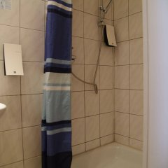 Отель Am Sendlinger Tor Мюнхен ванная