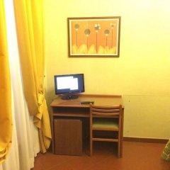 Отель Corona удобства в номере