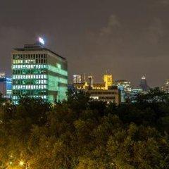 Отель Best Western City Centre Брюссель балкон