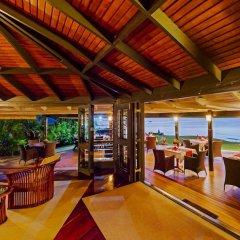 Отель Taveuni Island Resort And Spa Фиджи, Остров Тавеуни - отзывы, цены и фото номеров - забронировать отель Taveuni Island Resort And Spa онлайн гостиничный бар