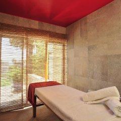 Hotel Casa Higueras спа