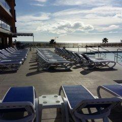 Hotel Yaramar - Adults Recommended пляж фото 2