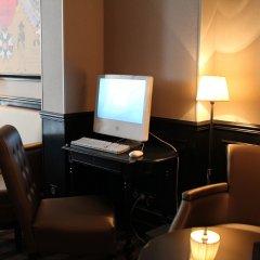 Отель Saint Cyr Etoile Париж интерьер отеля фото 3