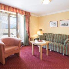 Отель Geigers Lifehotel комната для гостей