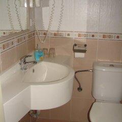 Hotel Aladin ванная фото 11