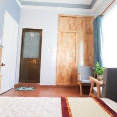 Отель Teppi House Da Lat Далат удобства в номере