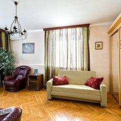 Отель MaxRealty24 Baltijskaya 6 k 3 Москва комната для гостей фото 2