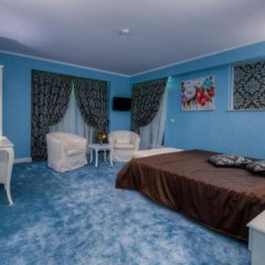Family Hotel Agoncev София детские мероприятия