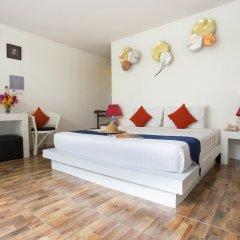 Отель Laksasubha Hua Hin комната для гостей