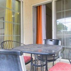 Отель Winchester 12A by Pro Homes Jamaica балкон