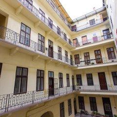 Отель Goodtrip Apartments - Kálvin square Венгрия, Будапешт - отзывы, цены и фото номеров - забронировать отель Goodtrip Apartments - Kálvin square онлайн