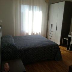 Отель Cristallo Кьянчиано Терме комната для гостей