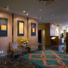 Pearl Hotel Ryogoku интерьер отеля фото 3
