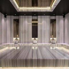 Отель Voyage Belek Golf & Spa - All Inclusive Белек сауна