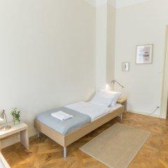 Апартаменты Bohemia Apartments Prague Centre комната для гостей фото 13