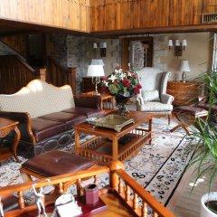 Spring Legend Holiday Hotel интерьер отеля