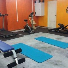 Cotton Bay Hotel фитнесс-зал фото 3