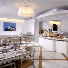 Отель Best Western Hotel City Италия, Милан - 1 отзыв об отеле, цены и фото номеров - забронировать отель Best Western Hotel City онлайн питание