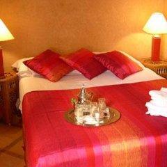 Отель Riad Boutouil в номере фото 2