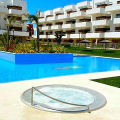 Отель VIP Appartment Terrazas de Campoamor бассейн фото 2