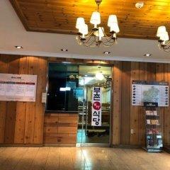 Отель Phoenix Greentel Южная Корея, Пхёнчан - отзывы, цены и фото номеров - забронировать отель Phoenix Greentel онлайн развлечения