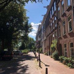 Отель Spinoza Suites Нидерланды, Амстердам - отзывы, цены и фото номеров - забронировать отель Spinoza Suites онлайн