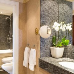 Copthorne Tara Hotel London Kensington ванная