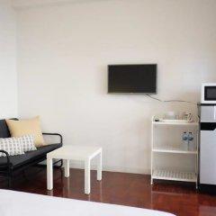Апартаменты 12/14 HOME Studio удобства в номере фото 2
