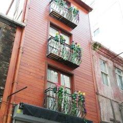 Отель Apart Taksim 82 Стамбул фото 14