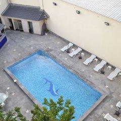 Отель Adams Ереван бассейн фото 3