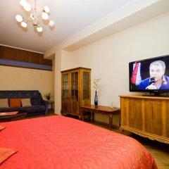 Гостиница Design Suites Noviy Arbat комната для гостей фото 4