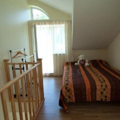 Отель PribaltDom Латвия, Юрмала - отзывы, цены и фото номеров - забронировать отель PribaltDom онлайн фото 5