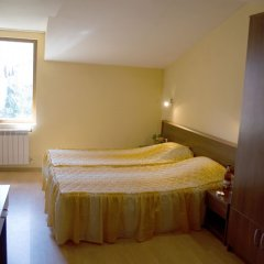 Donchev Hotel комната для гостей
