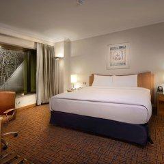 Отель Ankara Hilton фото 9