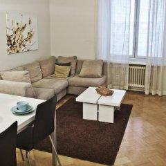 Отель Helsinki Apartment Финляндия, Хельсинки - отзывы, цены и фото номеров - забронировать отель Helsinki Apartment онлайн комната для гостей фото 5