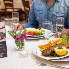 Отель Family Hotel Teteven Болгария, Тетевен - отзывы, цены и фото номеров - забронировать отель Family Hotel Teteven онлайн питание фото 3