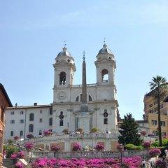 Отель Two Chic Guesthouse Италия, Рим - отзывы, цены и фото номеров - забронировать отель Two Chic Guesthouse онлайн городской автобус