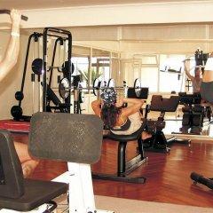 Sural Resort Hotel Турция, Сиде - 1 отзыв об отеле, цены и фото номеров - забронировать отель Sural Resort Hotel онлайн фитнесс-зал фото 4