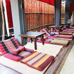 CLOUD on Saladaeng Silom Hostel Bangkok детские мероприятия фото 2
