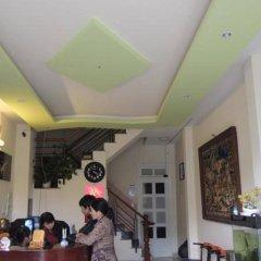 Da Lat Xua & Nay 2 Hotel Далат интерьер отеля фото 2