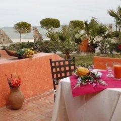 Hotel San Felipe Marina Resort фото 2