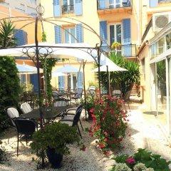 Отель Hôtel de lOlivier Франция, Канны - отзывы, цены и фото номеров - забронировать отель Hôtel de lOlivier онлайн